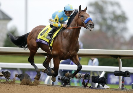 ct-american-pharoah-retirement-20151101